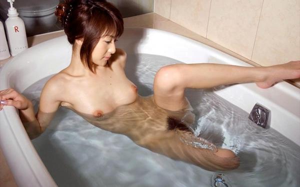 入浴中の画像 10