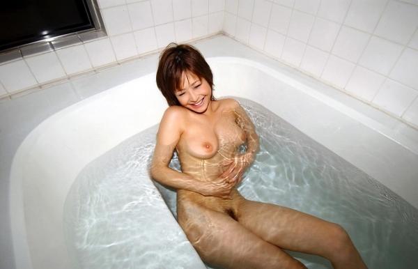 入浴中の画像 13