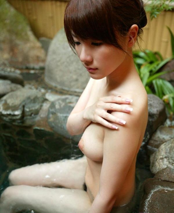 入浴中の画像 15