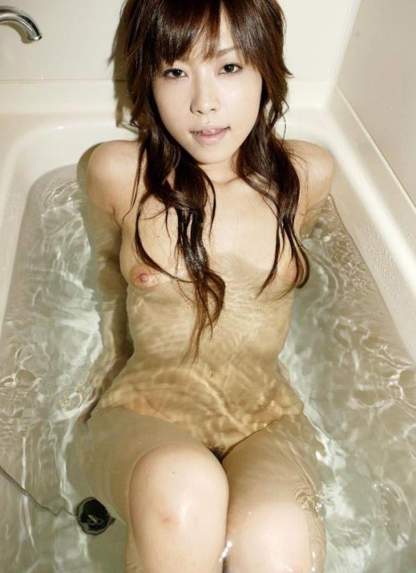 入浴中の画像 20