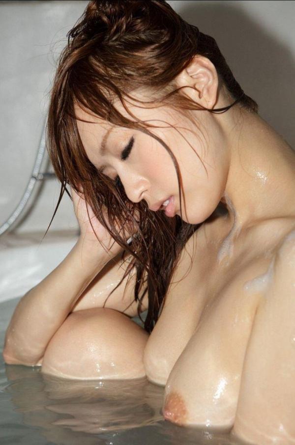 入浴中の画像 21