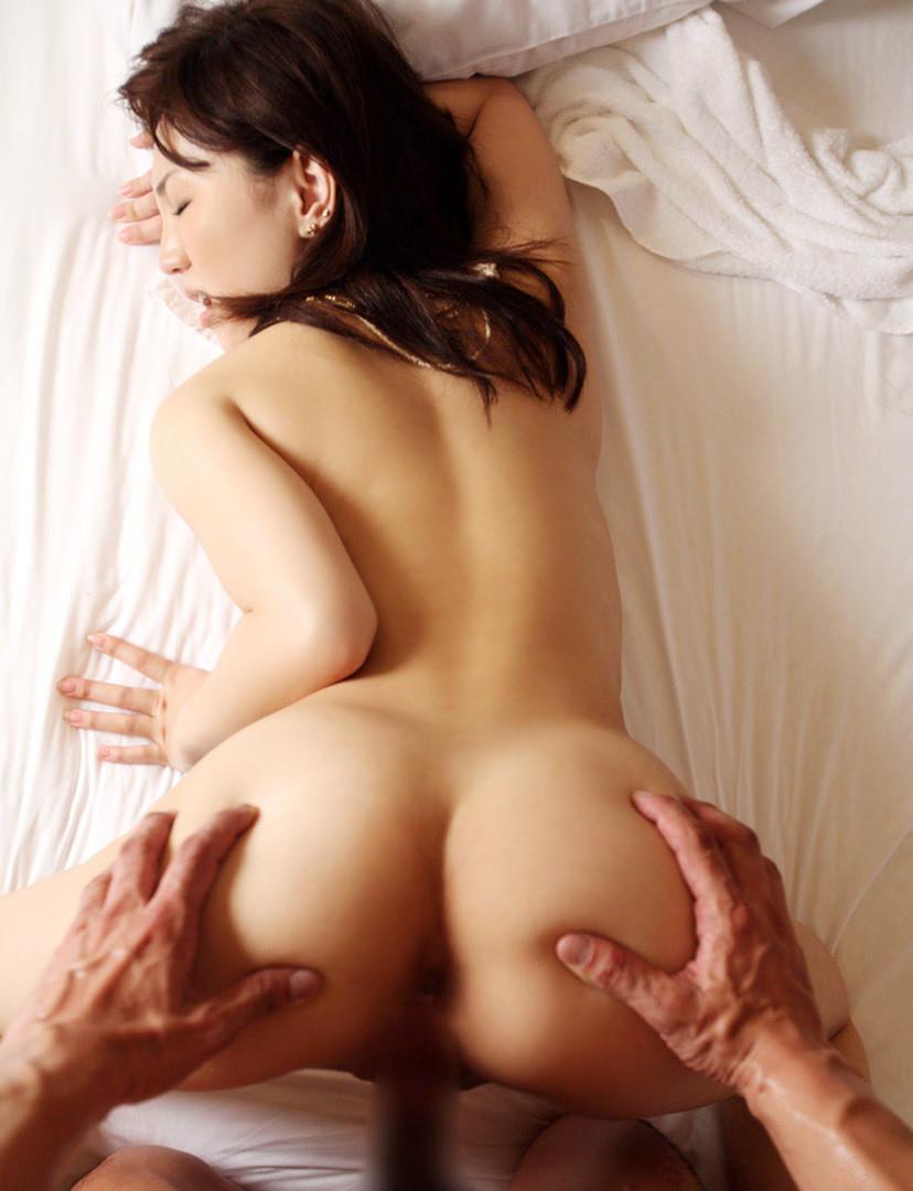 後背位のセックス画像030