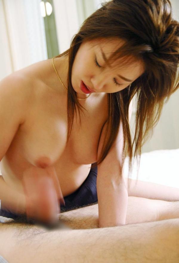 手コキ画像 12