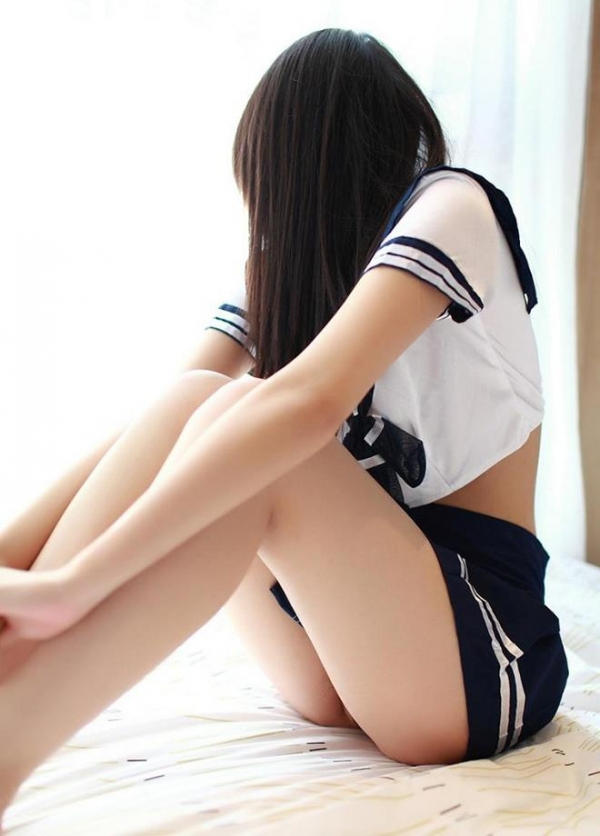 女子高生のエッチ画像 6