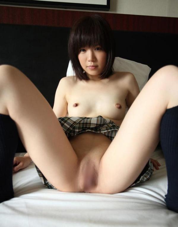 M字開脚画像035