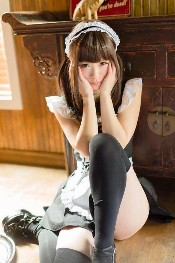 メイド画像 11