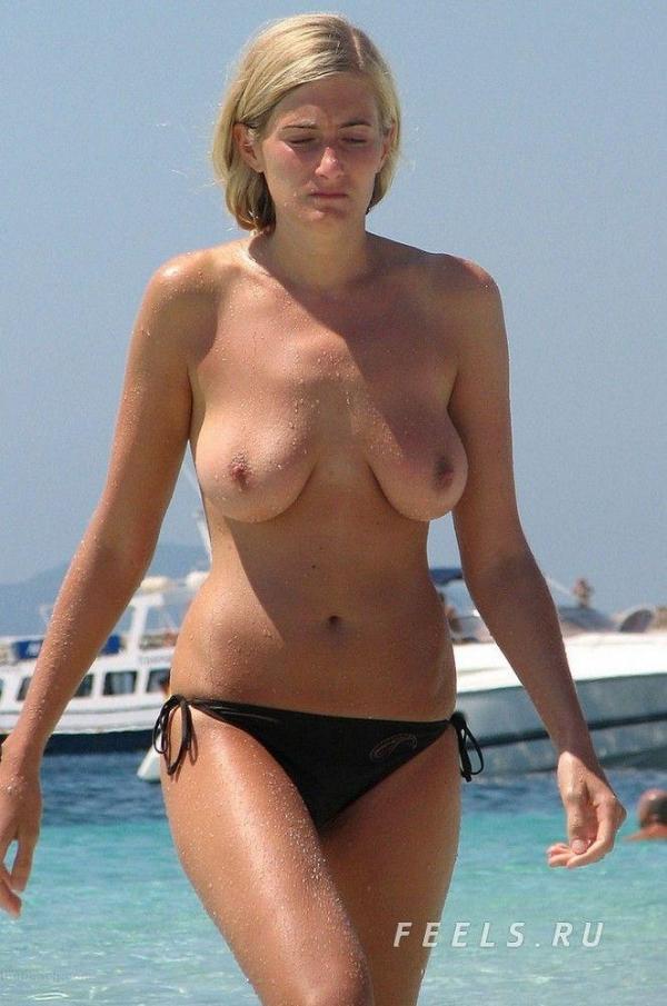 ヌーディストビーチ画像 8
