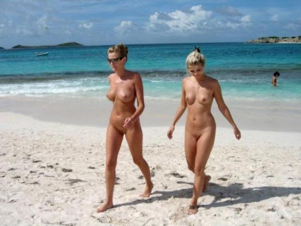 ヌーディストビーチ画像 20