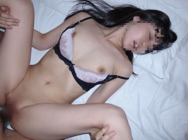 無毛セックス画像 7
