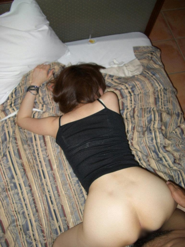 素人っぽいセックス画像 23