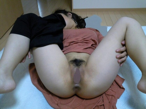 素人のまんこ画像 20