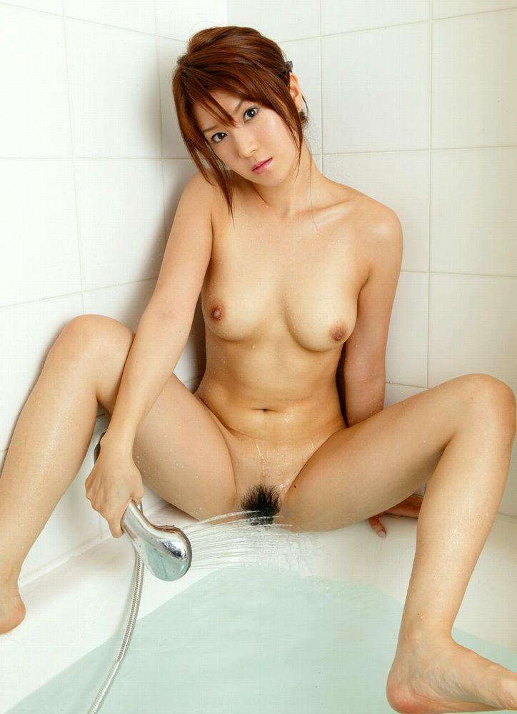 まんこシャワー画像010