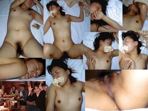 強姦レイプ画像 8
