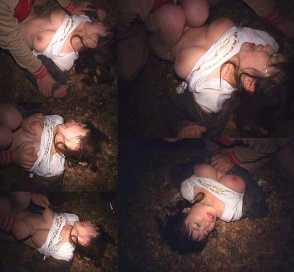 強姦レイプ画像 20
