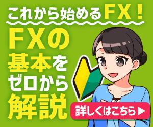 初心者向けのFX解説!FXファン
