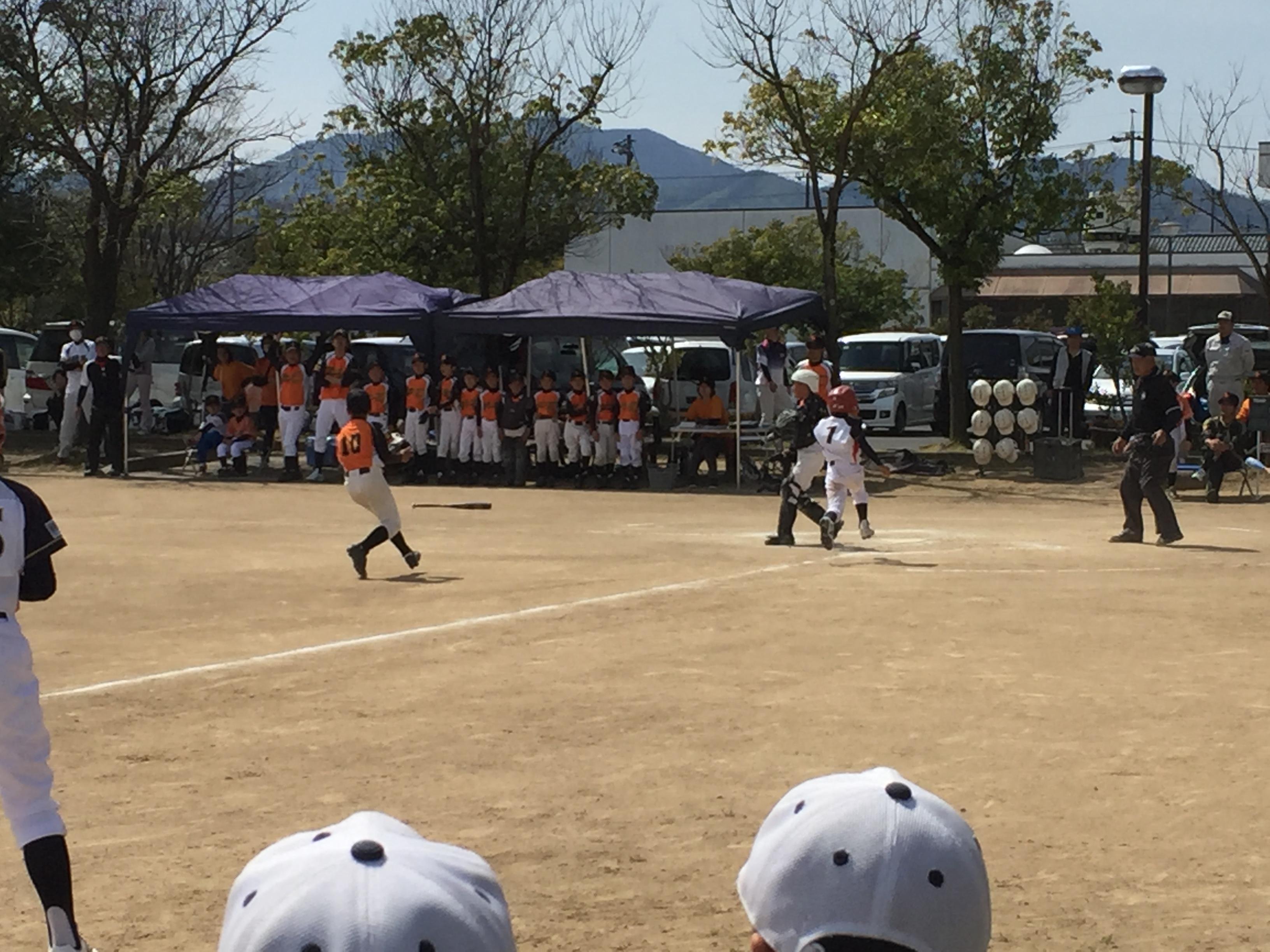 20160402_越前市_少年野球春季大会(会長杯)04