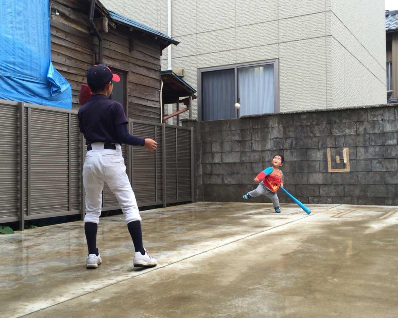 20160507_少年野球に向けて練習01