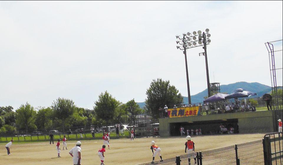 20160710_学童野球越前市部夏季大会2回戦03