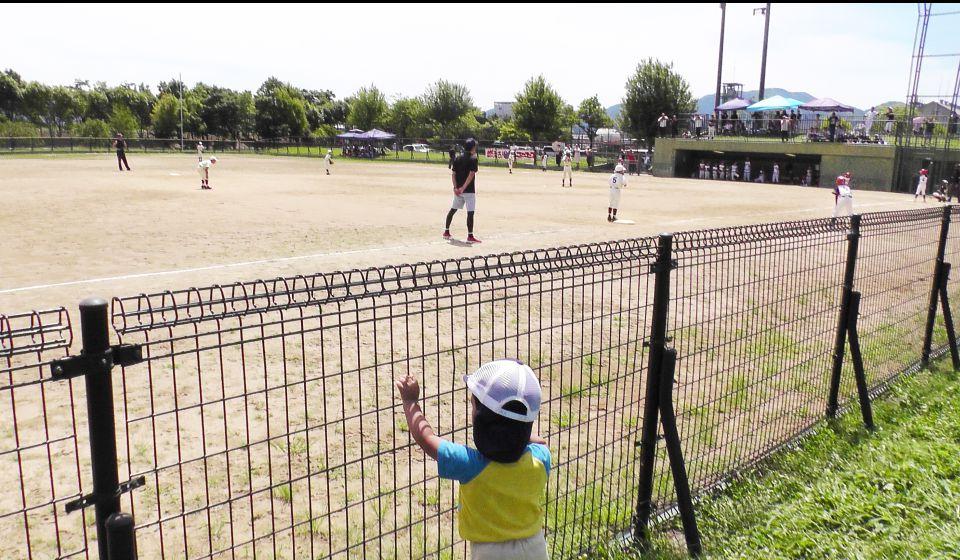 20160710_学童野球越前市部夏季大会2回戦04