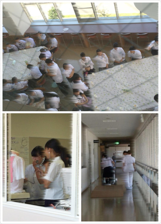 2016年度_福井県立看護専門学校_オープンキャンパス
