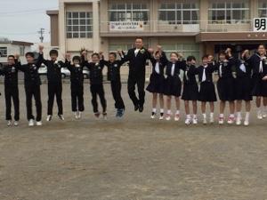 小学校卒業式01