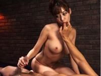 明日香キララ AV界最高の美巨乳女は男を全身痴女舐めして虜にする!