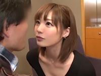 鈴村あいり 極上筆おろし。これは一生の思い出になるわ・・・