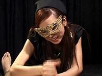 【鷹宮りょう】鬼亀頭責め手コキ!ガーゼコキ→男の潮吹き!【xHamster】