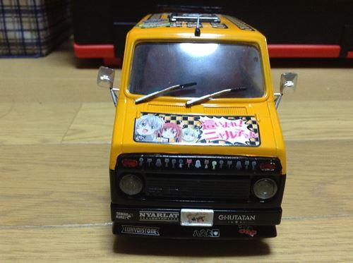 ニャル子さん痛車 (1)_R