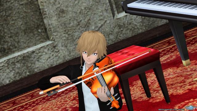 ユオ バイオリン