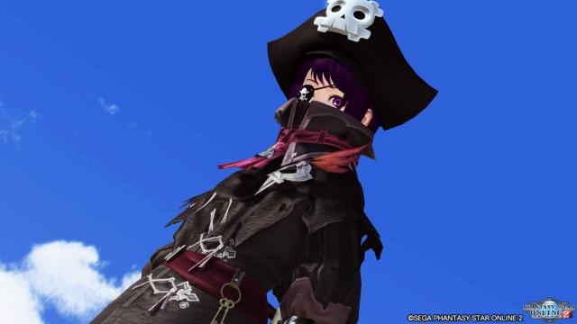 ff 海賊