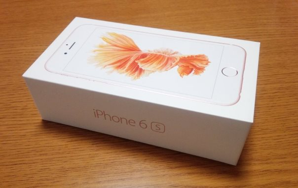 iphone6s 64GB1