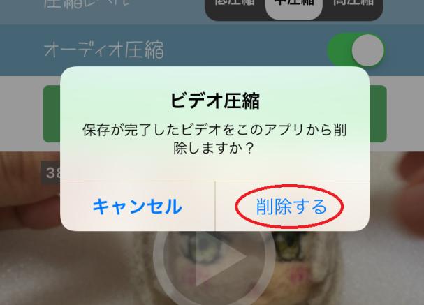 iPhone 圧縮アプリ10