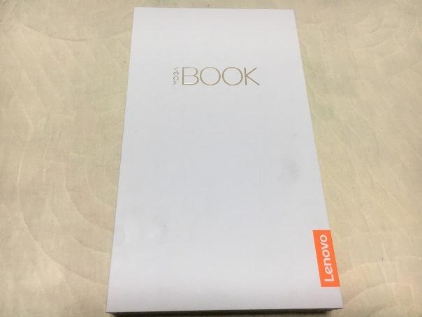 Lenovo YOGA BOOK1