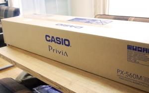 CASIO px-560 1
