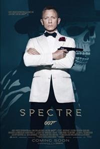 『007 スペクター』 (2015/イギリス、アメリカ)