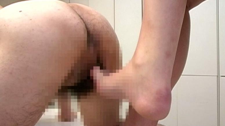 heavy fetish 星崎アンリ 可愛い女子にだけ金タ●潰されたいの脚フェチDVD画像5