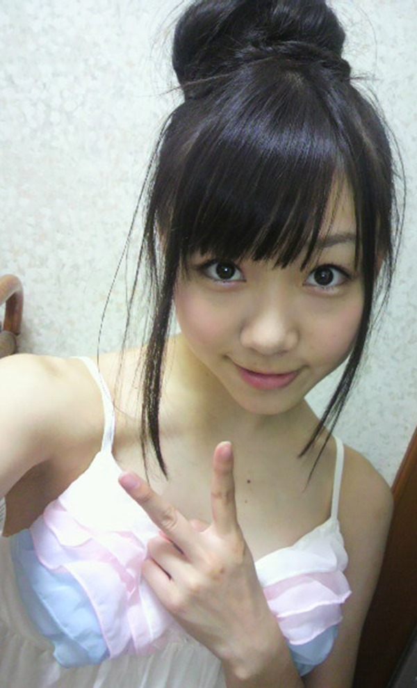 NMB須田亜香里のヤりたくなるほど可愛い画像9