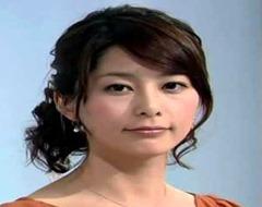 杉浦友紀アナ