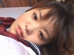 【無修正 素人】 JKコス 誰コレ? (・ω・) 美乳