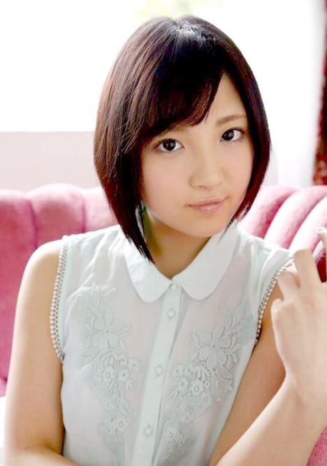 新人!kawaii*専属デビュ→ 原石美少女☆広くて大きな海が好き 広瀬うみ 2
