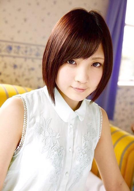 新人!kawaii*専属デビュ→ 原石美少女☆広くて大きな海が好き 広瀬うみ 3
