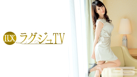 【ラグジュTV】ラグジュTV 131 美咲 32歳 ヴァイオリニスト 15