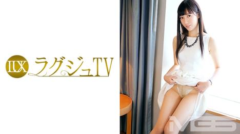 【ラグジュTV】ラグジュTV 141 深川由衣 24歳 アパレルデザイナー 12
