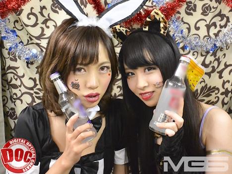 【新作】ハロウィンナンパ2015in渋谷 ~浮かれたシロウト娘大収穫祭~ 4