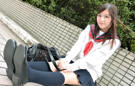 本気で感じちゃってる、私を見てください。 大野美鈴