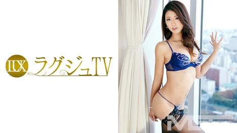【ラグジュTV】ラグジュTV 177 神谷円果 32歳 元モデル 14