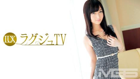 【ラグジュTV】ラグジュTV 200 のどか 26歳 元お天気アナウンサー 16