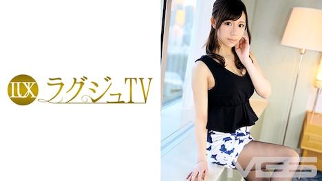 【ラグジュTV】ラグジュTV 216 夢咲りお 27歳 イベントコンパニオン 15