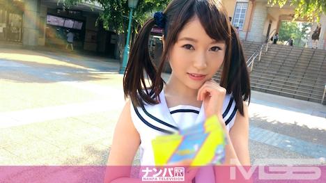 【ナンパTV】コスプレカフェナンパ 06 in 田園調布 チームN マユ 21歳 大学生 1